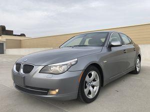 2008 BMW 528i 166,000 miles for Sale in Beltsville, MD