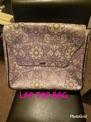 Lap Top Bag - large for Sale in Detroit, MI