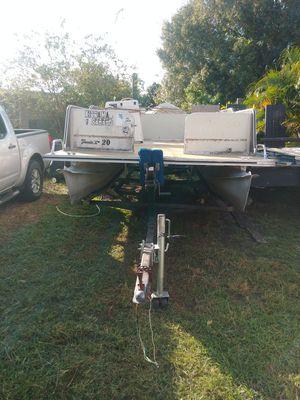 Pontoon boat for Sale in Stuart, FL