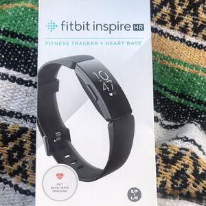 Fitbit Inspire Hr for Sale in Raleigh, NC