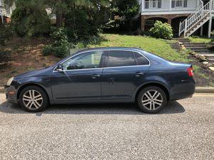 Jetta 2006 107k for Sale in Richmond, VA