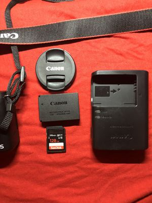 Canon EOS M50 for Sale in Vista, CA
