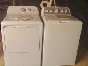 GE Washer & Dryer for Sale in Windsor, PA