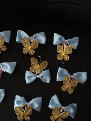 Butterfly Bow Accessories for Sale in Los Angeles, CA