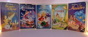 Black Diamond Disney Movies for Sale in Plano, TX