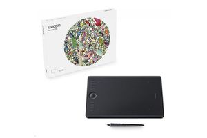 Wacom Intuos Pro Design Tablet for Sale in Pearland, TX