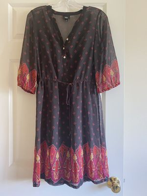 Mossimo 3/4 sleeve dress, size xs for Sale in Woodbury, MN