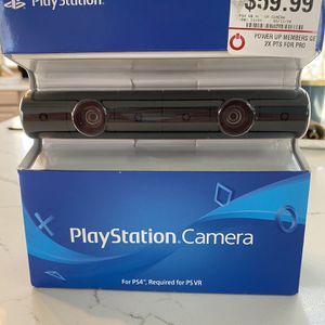 PlayStation Camera for Sale in Silver Spring, MD