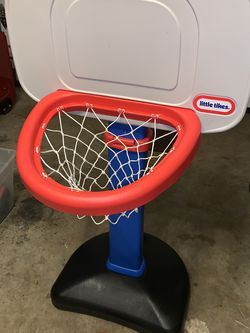 Little Tikes TotSports Easy Score Basketball Set - Toy Basketball Hoop for Sale in Wood-Ridge,  NJ
