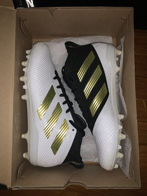 Football Cleats Size 8.5 for Sale in Adelphi, MD