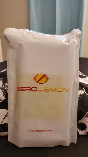 ZeroLemon Galaxy S10 Plus Charger Black for Sale in Triangle, VA