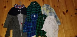 Dress shirts and jackets bundle for Sale in Fresno, CA