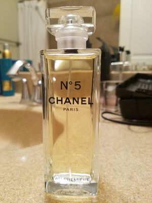 Chanel no 5 perfume for Sale in Houston, TX