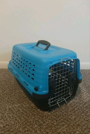 Cat crate for Sale in Salisbury, MD
