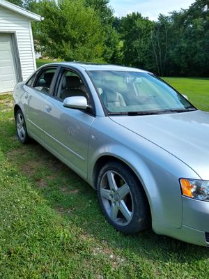 Audi A4 turbo for Sale in Zanesville, OH