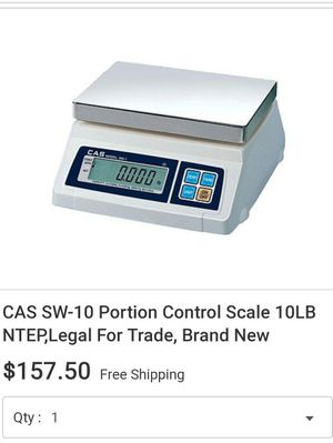 Cas high quality Scale for Sale in West Palm Beach, FL