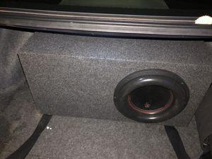 Audiopipe 12 4 stack for Sale in New York, NY