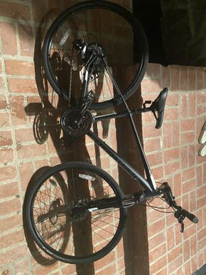 Specialized Crosstrail great condition - used twice for Sale in Los Angeles, CA