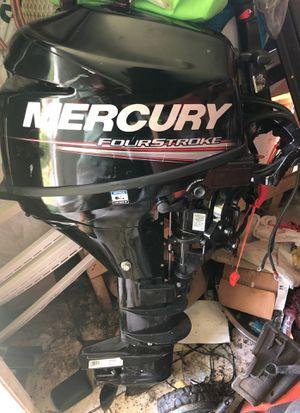 Mercury fourstroke for Sale in Sterling, VA