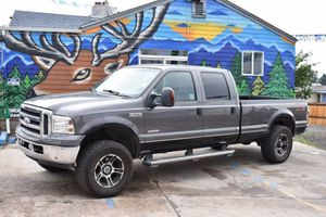 2006 Ford Super Duty F-250 for Sale in Denver, CO