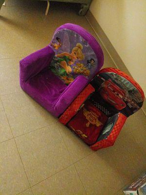 Mini kid chairs for Sale in Aurora, IL