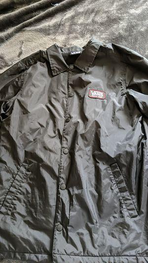 Vans Jacket for Sale in Cypress, CA