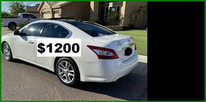 $1200 Nissan Maxima SV for Sale in Reading, PA