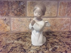 """Lladro """"Angel Praying"""" Figurine for Sale in Montgomery, TX"""