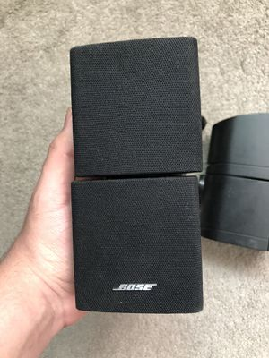 Bose speakers for Sale in Los Angeles, CA