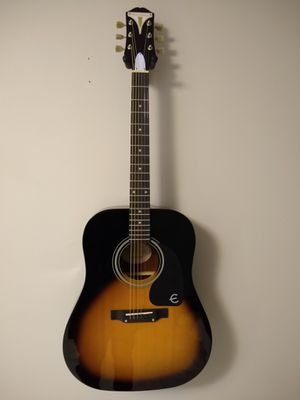 Epiphone PRO 1 Acoustic guitar for Sale in New York, NY