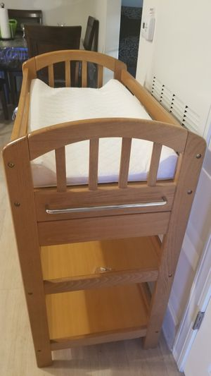 new changing table for Sale in Billerica, MA