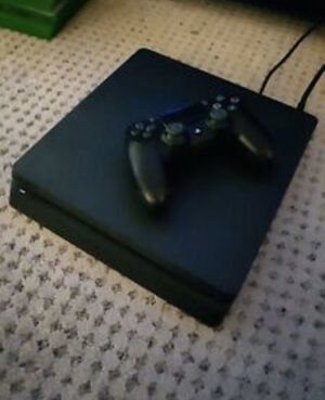 PS4 slim good condition will do delivery for Sale in Marietta, GA