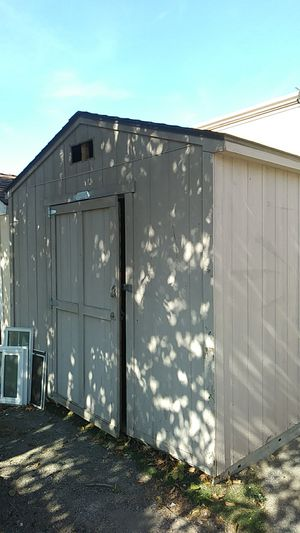 Home sheds for Sale in San Jose, CA
