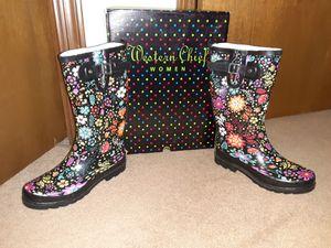 Western Chief Garden Rainboots for Sale in Edmond, OK