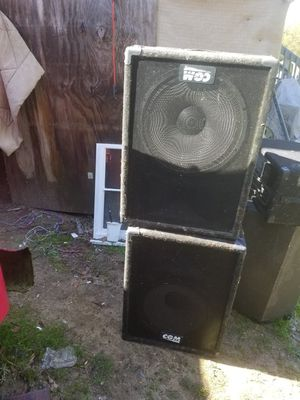 Dj equipment for Sale in Flowery Branch, GA