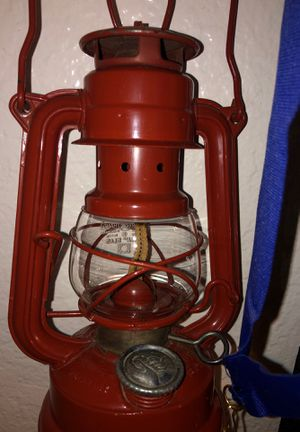 Feuer hand Lantern for Sale in Riverside, CA