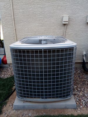 Goodman air conditioning for Sale in Pinetop, AZ