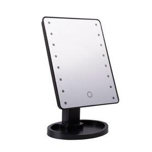Illuminated Mirror 16 LED Light Lamp for Sale in Saginaw, TX
