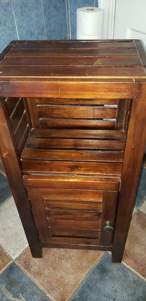 Mueble para baño for Sale in Chicago, IL