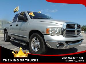 2005 Dodge Ram 2500 for Sale in Miami, FL