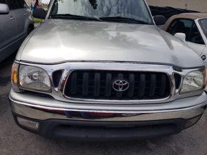 2001 Toyota Tacoma for Sale in Davie, FL