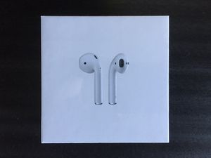 AirPods brand new (sealed in box). for Sale in Staten Island, NY