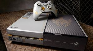 Xbox One - Call of Duty Limited Edition for Sale in Chicago, IL
