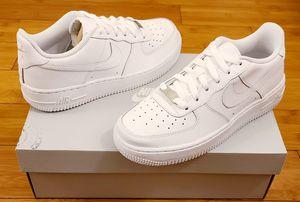 Nike AF1 size 4.5y,5y,5.5y,6y,6.5y and 7y youths. for Sale in Compton, CA