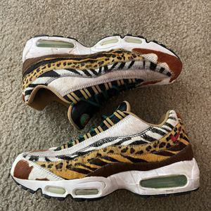 Nike Air Max 95 Animal Pack Size 9.5 for Sale in Lake Worth, FL