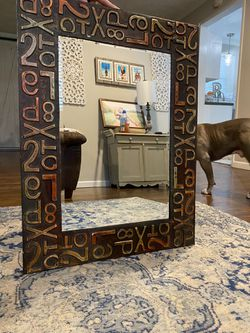 Mirror, wall decor for Sale in Prattville,  AL