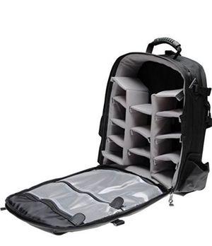 Digital Camera Backpack for Sale in El Paso, TX