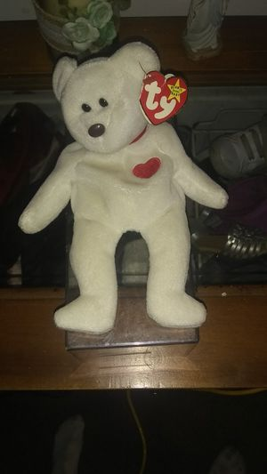 Valentino RARE beanie baby for Sale in Milwaukie, OR