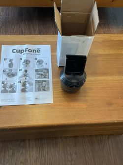 Weather tech Cup Phone for Sale in Jersey Shore,  PA