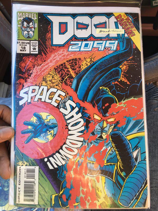 Comic books vintage $10.00 each